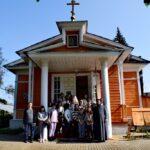 Клинцовская старообрядческая община проводит конкурс детских рисунков. И это всё в рамках подготовки к выставке «Клинцы старообрядческие», который поддерживает Фонд Президентских Грантов.